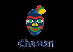Logo Chaman