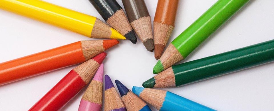 Ako si správne vybrať farbu pri tvo...